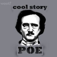 Woot!: Cool Story Poe