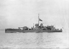 BRITISH SHIPS FIRST WORLD WAR (SP 2030)   Monitor M.21