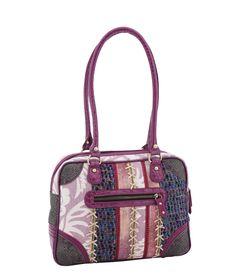 Spencer and Rutherford - Handbags - Shoulder Bag - Nina - Fresco