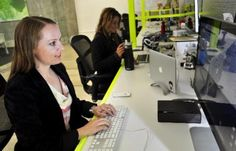 Women an 'untapped talent pool' for computer science, tech jobs - Boulder Daily Camera Computer Science, Tech, Google, Women, Image, Tecnologia, Women's, Computer Technology, Technology