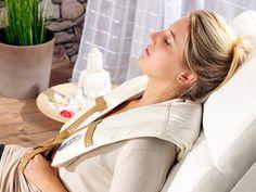 newgen medicals 3D Profi Massagegerät für traditionelle Klopfmassage