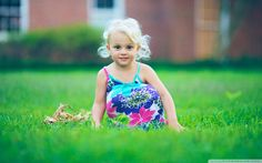 The brilliant spring sweet girl photography wallpaper 4 wallpapers