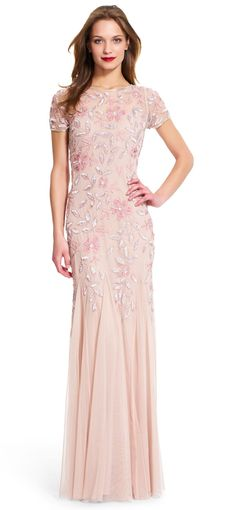546fae5ccb3 10 Best Adriana Papell Bridesmaids Dresses images
