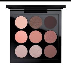 Dusky Rose Pallet This Dusky Rose Pallet is great in size for travel. All neutral tones never worn brand new with box. No Trades just sell. MAC Cosmetics Makeup Lipstick