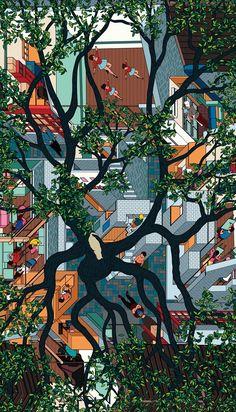 Folio: A Little Bit of Beijing | Folio | Architectural Review