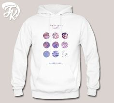 Twenty One Pilots Blurryface Galaxy Design Hoodie for men or Unisex-Regular fit, true to size-Machine wash-50% Cotton, 50% Polyester-Products vary due to reclai