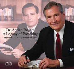 "Dr. Adrian Rogers ~ ""Faith BELIEVES in spite of the circumstances and ACTS in spite of the consequences."""