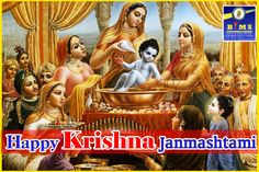 #Krishna #Janmashtami is an annual celebration of the birth of the Hindu deity #Krishna, the eighth avatar of Vishnu. Hindus celebrate Janmashtami by fasting and staying up until midnight, the time when Krishna is believed to have been born. #Jai #Shri #Krishna #Happy #Krishna #Janmashtami http://bims.in/