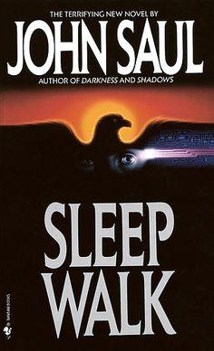 Sleep Walk - John Saul