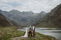 Kitchener Photography // Fine Art Wedding Photographer | UK | Europe | Worldwide: Skye & James - An Isle Of Skye Elopement.