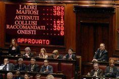 Elezioni in Italia mercati in fricassea.