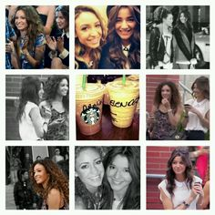 Deleanor!!!! You both are gorgeous! I love you girls!!! @Eleanor Smith Smith Smith Calder