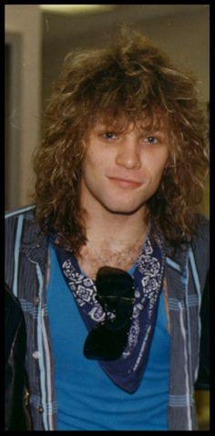 Runaway : The 80's Bon Jovi Blog