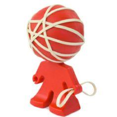 j-me Rafeal rubber band holder