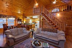 Heaven's View – Living Room