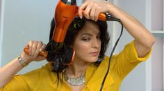 DIY your blowout: Stylist spills ways to save money on your hair