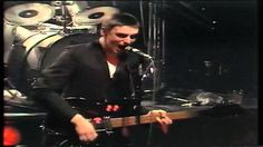 The Jam Live - Town Called Malice (HD)