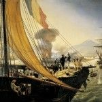 La guerra de los pasteles fue un conflicto bélico entre México y Francia y tuvo lugar del 16 de abril de 1838 al 9 de marzo de 183