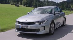 #KIA Launches its First Plug-In #Hybrid