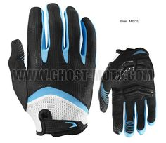 Long Finger Cycling Glove for Man Woman Off Road Motocross Glove Mountain bike bicycle