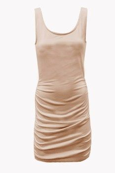 Piper Lane jersey singlet dress, $129.95 | www.threadsandstyle.com.au