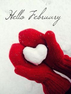 20 Beautiful February Quotes To Celebrate The New Month February is the month of love! Everyone celebrate the month with these beautiful pictures of February. We have 20 February images that you will love! February Month, New Month, Happy February, February Calendar, Hello September, Seasons Months, Months In A Year, 12 Months, My Funny Valentine