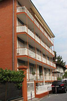 Renovated Building in Arona (No) 28041 ITALY
