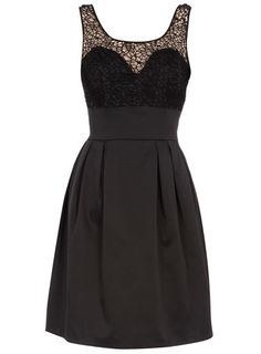New Years Eve dress!  £38.00 at Dorothy Perkins - so like $60 here.