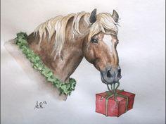 Christmas 2015  By Ali21 (DE)