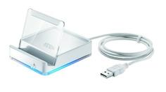 Mobile Geräte mit Tastatur und Maus steuern