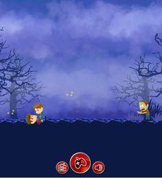 Ayuda a este chico a encontrar y eliminar a todos los Zombies. ► http://www.ispajuegos.com/jugar8514-Zevil-the-Terror-Begins.html