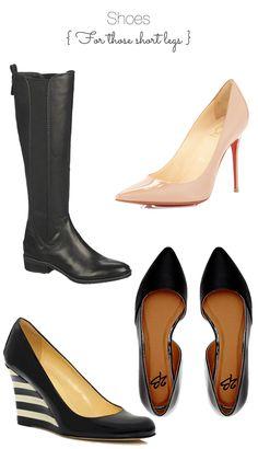 SHOES-for-short-leged-women