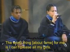 In which we learn that Kriss Kross can't please all the girls and Marky Mark feels pressured into dropping his pants. 90s Hip Hop, Oprah, Cute Guys, Aesthetic Wallpapers, My Girl, Laughter, Feelings, Celebrities, Music