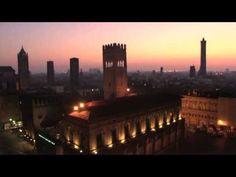 Bologna donde cada dia es especial