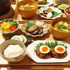 Media?size=l Japanese Dinner, Japanese Food, Asian Recipes, Healthy Recipes, Morning Food, Food Menu, No Cook Meals, Food Photo, Food Inspiration