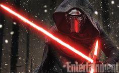 Nuevo avance de Star Wars nos muestra un poco sobre la First Order, sucesora del Imperio