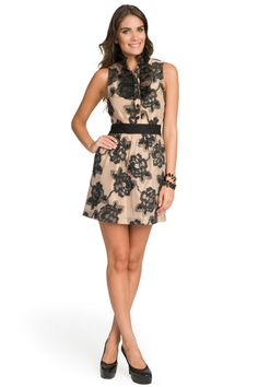 Milly Stepford Wife Dress - Great with every skin color especially tan/deep tones. very simple for rehearsal dinner
