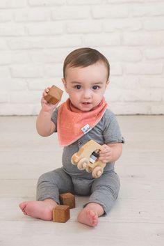Baby Boy Bib Bundle