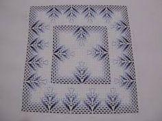 Resultado de imagen para bordado yugoslavo esquemas