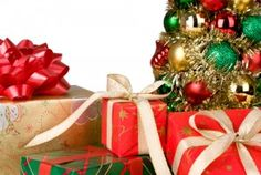 Open Your Gifts!