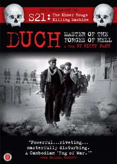 Duch: Master of the Forges of Hell (2011) http://firstrunfeatures.com/duchdvd.html