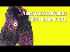 1 SAAT'TE BERE BOYUNLUK YAPIMI - Süper Kolay ve Hızlı - YouTube