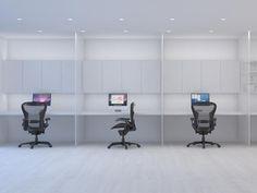 ZipOne | LED | 707 | Vode Lighting — concept design for workstation lighting