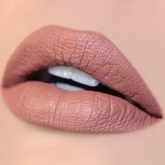 Times Square neutral nude Ultra Matte Lip swatch Colourpop