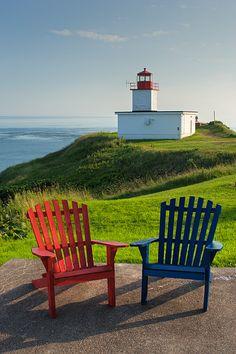 Cape d'Or, Nova Scotia