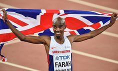 Dail Mail editor on suicide watch as rumours of Mo Farah knighthood circulate -- There are genuine fears for the editor of The Daily Mail after a Somali born Muslim Immigrant ran to a double double victory at the Rio Olympics securing the title of Britain's greatest ever track athlete and the greatest ever distance runner with four Olympic Gold Medals. Before Mo Farah... -- #Dailymail, #MoFarah, #Rio2016 -- http://wp.me/p7GOKB-11z