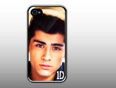 iPhone 4/4s Case  Zayn Malik Cool Style 1D One by NewCaseDesign, $15.50