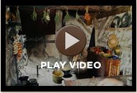 Tour Pilgrim village at Plymouth Plantation - great videos for learning about daily life in this time period.