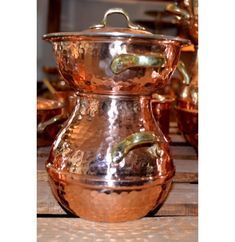 Revere Ware, Steamer Recipes, Star Magic, Vintage Princess, Marmite, Hammered Copper, Fun Cooking, Coffee Maker, Stainless Steel