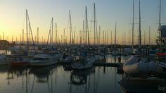 Moreton Bay Boat Club
